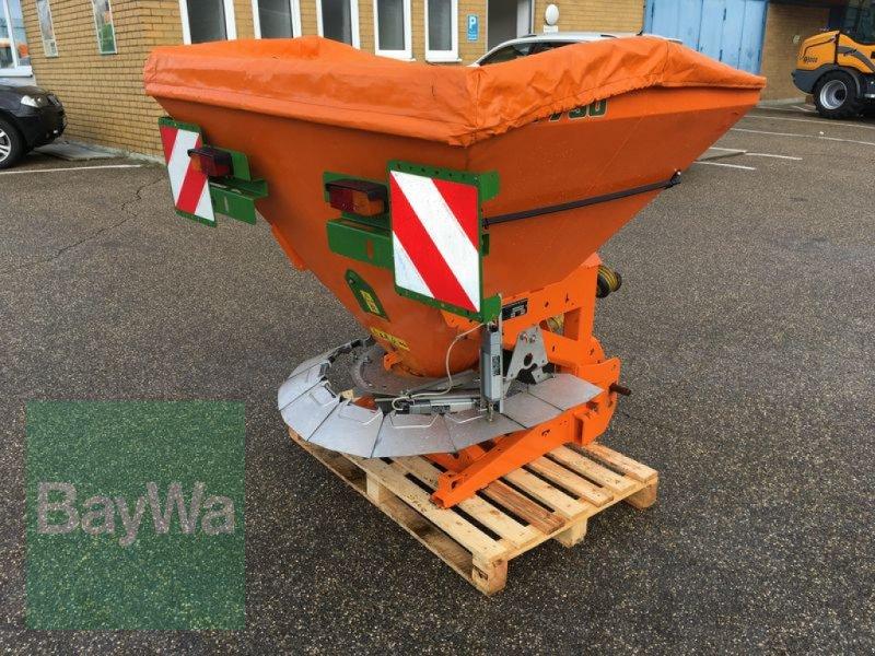 Sandstreuer & Salzstreuer des Typs Amazone E+S 750, Gebrauchtmaschine in Obertraubling (Bild 1)