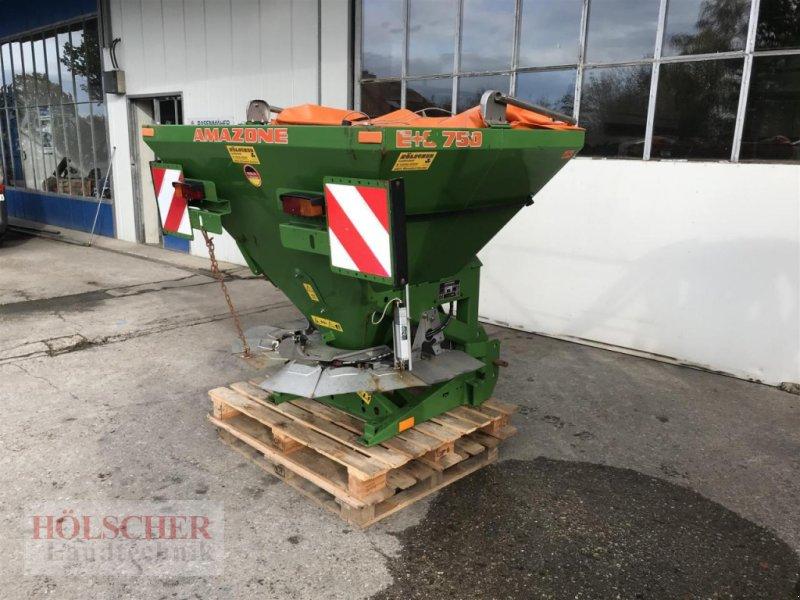 Sandstreuer & Salzstreuer типа Amazone E+S 750, Gebrauchtmaschine в Warendorf (Фотография 3)