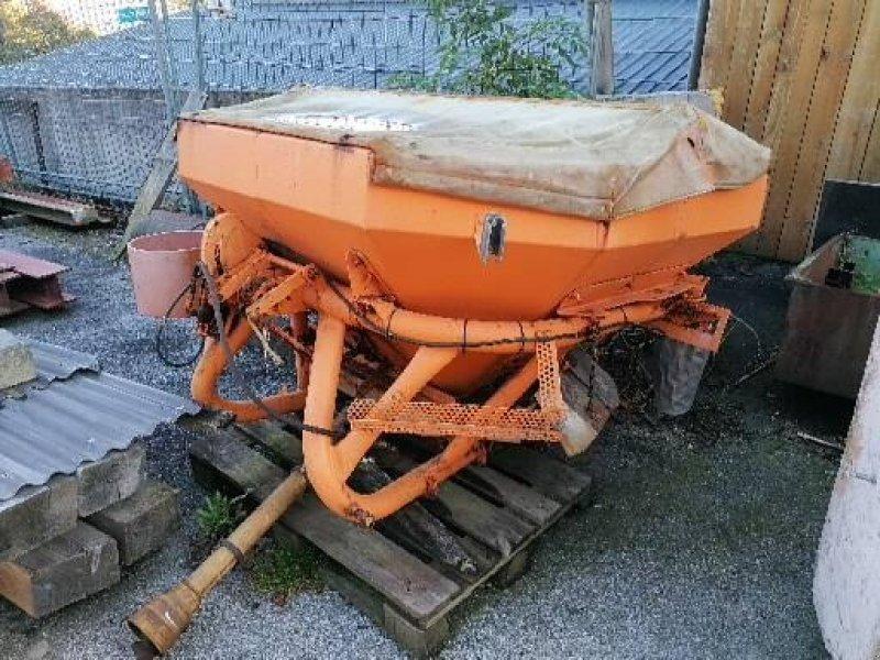 Sandstreuer & Salzstreuer типа Amazone E+S 750, Gebrauchtmaschine в Mariastein (Фотография 1)