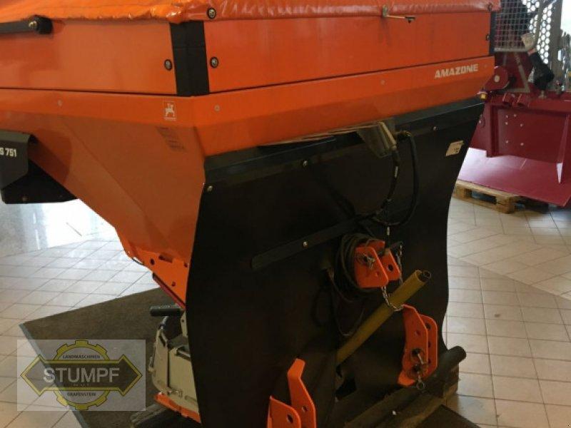 Sandstreuer & Salzstreuer tip Amazone E+S 751 easy set, Neumaschine in Grafenstein (Poză 1)