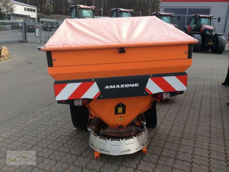 Sandstreuer & Salzstreuer типа Amazone E+S 751 orange, Neumaschine в Pfreimd (Фотография 1)