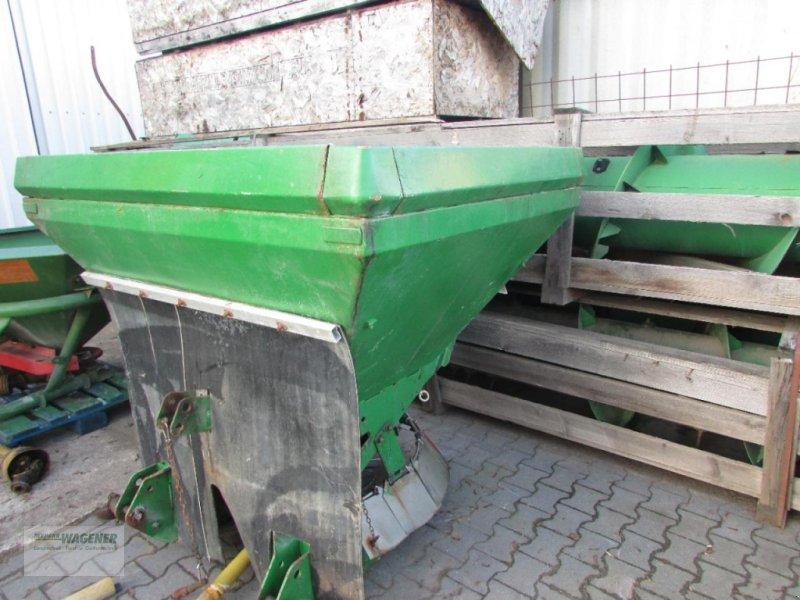 Sandstreuer & Salzstreuer типа Amazone E+S, Gebrauchtmaschine в Bad Wildungen-Wega (Фотография 1)