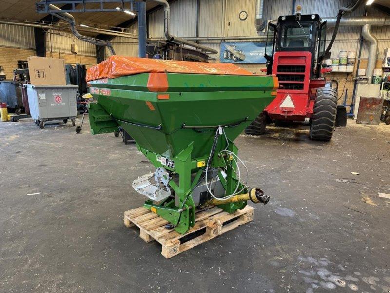 Sandstreuer & Salzstreuer tip Amazone E+S750, Gebrauchtmaschine in Vejle (Poză 1)