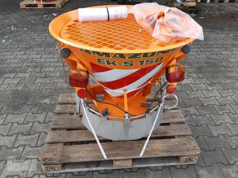 Sandstreuer & Salzstreuer tip Amazone EK-S 150, Neumaschine in Erding (Poză 1)