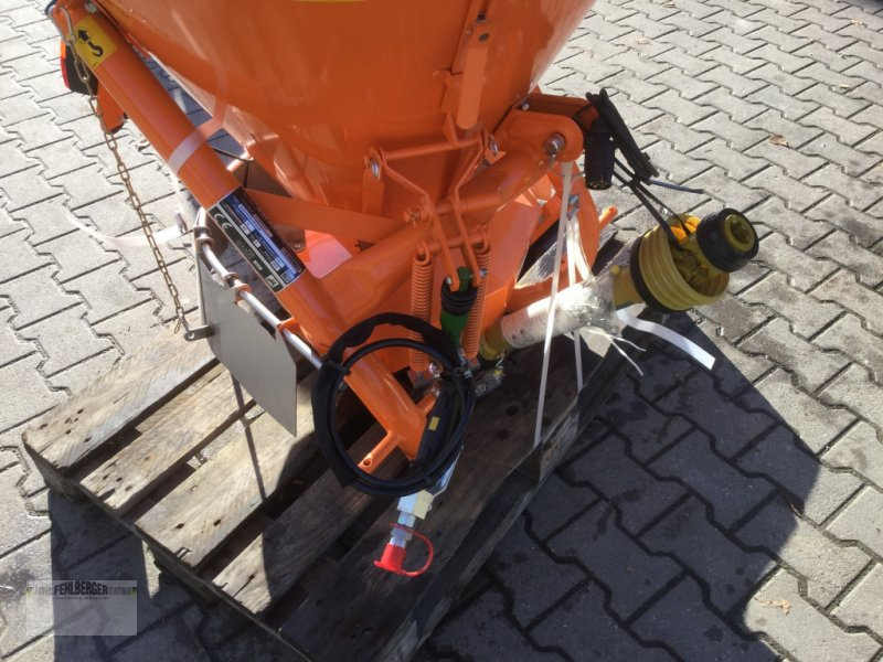 Sandstreuer & Salzstreuer типа Amazone EK-S 260, Neumaschine в Erding (Фотография 6)