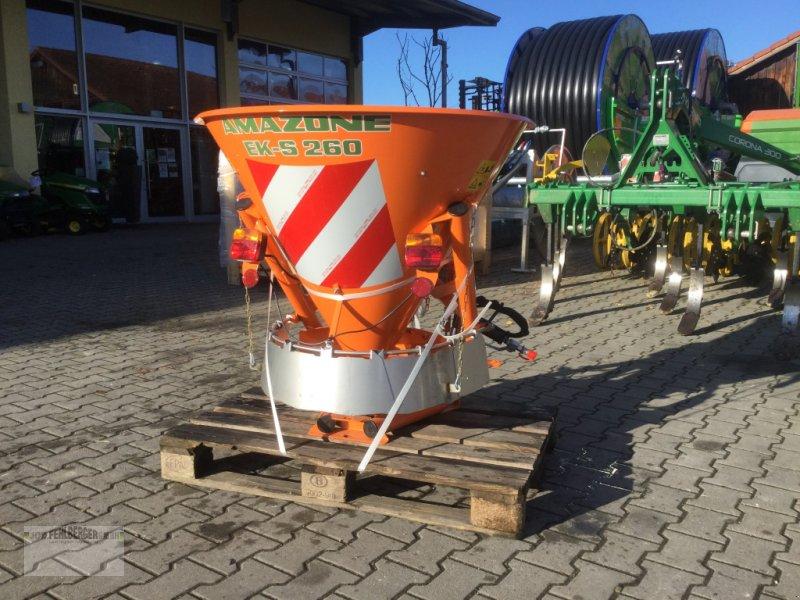 Sandstreuer & Salzstreuer типа Amazone EK-S 260, Neumaschine в Erding (Фотография 1)