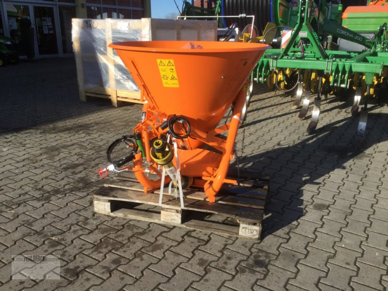Sandstreuer & Salzstreuer типа Amazone EK-S 260, Neumaschine в Erding (Фотография 3)