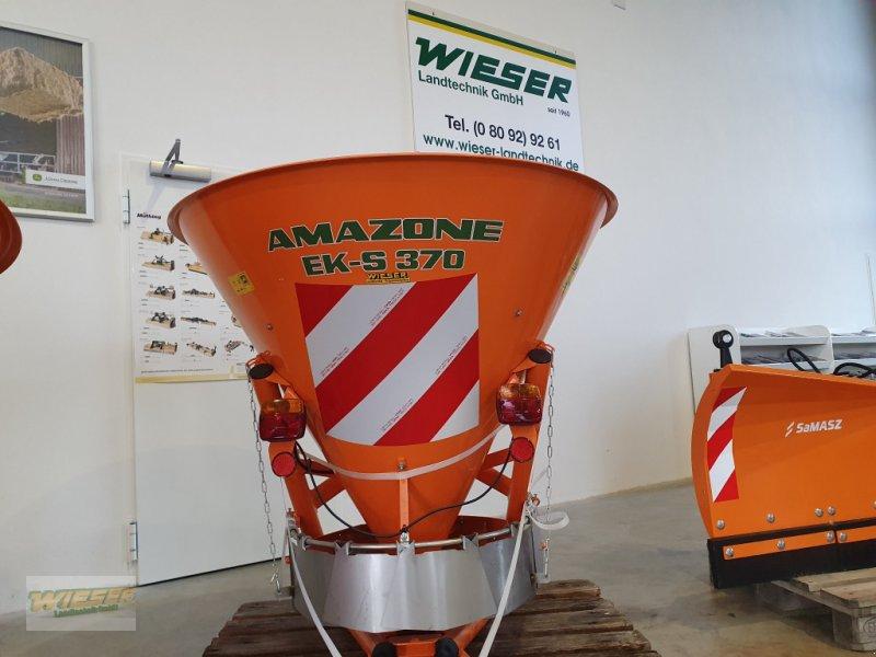Sandstreuer & Salzstreuer tip Amazone EK-S 370, Neumaschine in Frauenneuharting (Poză 1)
