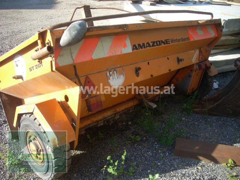 Sandstreuer & Salzstreuer tip Amazone ST 201, Gebrauchtmaschine in Eferding (Poză 1)