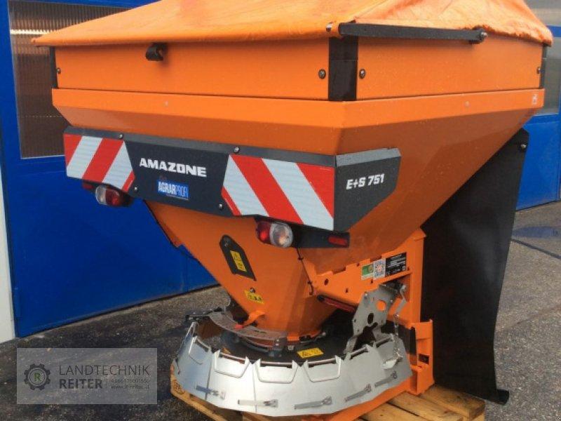 Sandstreuer & Salzstreuer tip Amazone Winterdienststreuer E+S 751 Geschwindigkeitsteue, Neumaschine in Altenfelden (Poză 1)