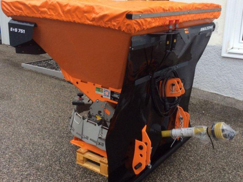 Sandstreuer & Salzstreuer des Typs Amazone Winterdienststreuer E+S 751, Neumaschine in Altenfelden (Bild 1)