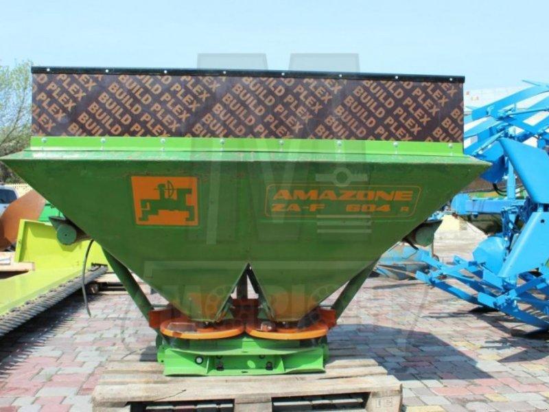 Sandstreuer & Salzstreuer типа Amazone ZA-F 603R, Gebrauchtmaschine в Тернопіль (Фотография 5)