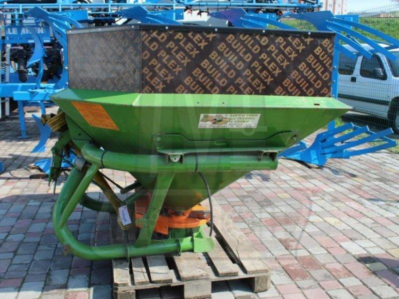 Sandstreuer & Salzstreuer tip Amazone ZA-F 603R, Gebrauchtmaschine in Тернопіль (Poză 1)
