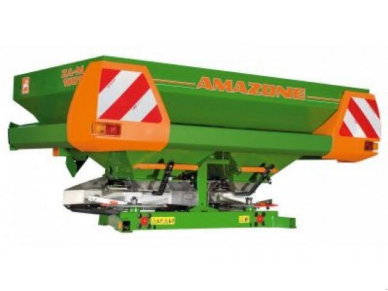 Sandstreuer & Salzstreuer tip Amazone ZA-M 1001 Special, Gebrauchtmaschine in Миколаїв (Poză 1)