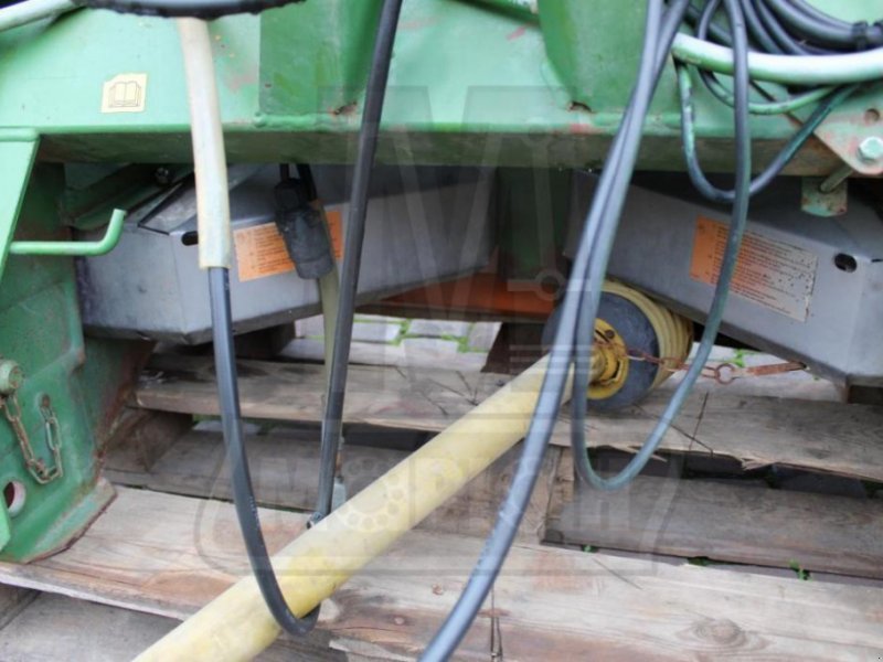 Sandstreuer & Salzstreuer типа Amazone ZA-M MAX Tronic, Gebrauchtmaschine в Тернопіль (Фотография 4)