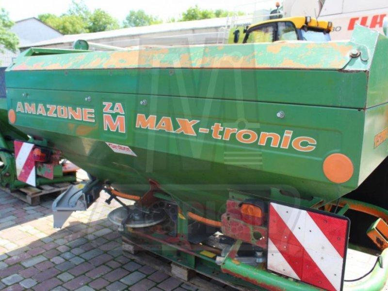 Sandstreuer & Salzstreuer tip Amazone ZA-M MAX Tronic, Gebrauchtmaschine in Тернопіль (Poză 1)