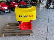 APV PS 200 M1 Rozrzutnik piasku i soli