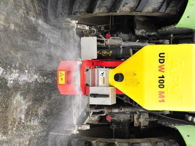 Sandstreuer & Salzstreuer tip APV UDW 100 M1 Rustfri doseringsenhed, Gebrauchtmaschine in Nykøbing Falster (Poză 1)