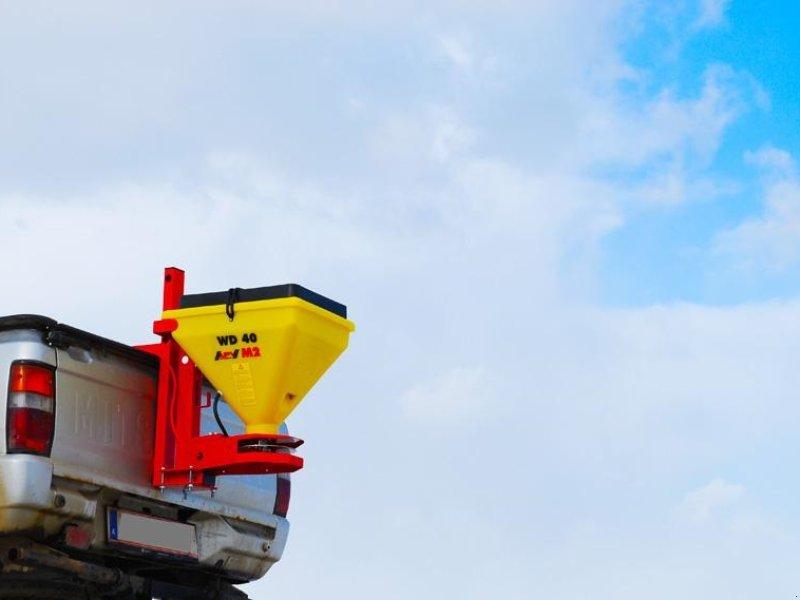 Sandstreuer & Salzstreuer tip APV WD 40 M2, Gebrauchtmaschine in Brørup (Poză 1)