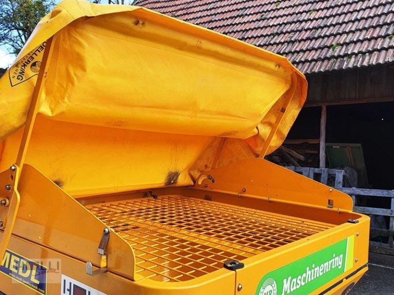 Sandstreuer & Salzstreuer des Typs Bogballe Exakt, Gebrauchtmaschine in Niederneukirchen (Bild 1)