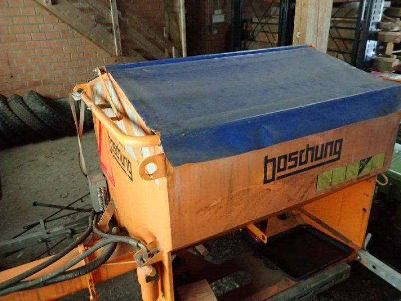 Sandstreuer & Salzstreuer tip Boschung STA80 W10A, Gebrauchtmaschine in Schaan (Poză 1)