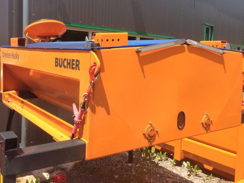 Sandstreuer & Salzstreuer tip bucher Gmeiner Husky, Gebrauchtmaschine in Steinheim (Poză 1)