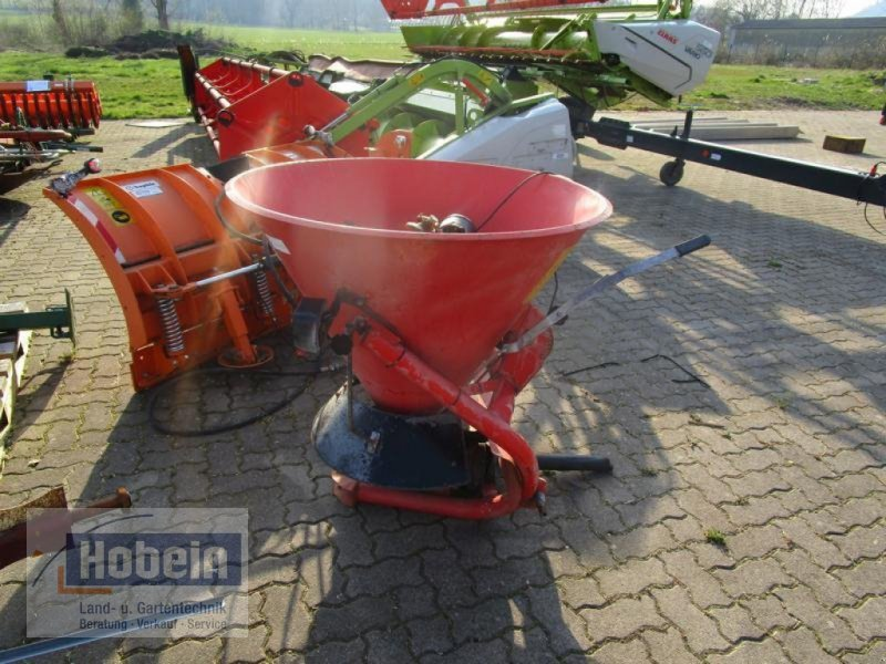 Sandstreuer & Salzstreuer tip Cosmo 220 Liter, Gebrauchtmaschine in Coppenbruegge (Poză 1)
