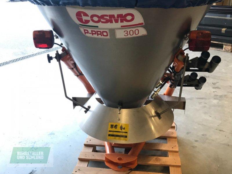 Sandstreuer & Salzstreuer tip Cosmo P-Pro 300, Neumaschine in Barbing (Poză 1)