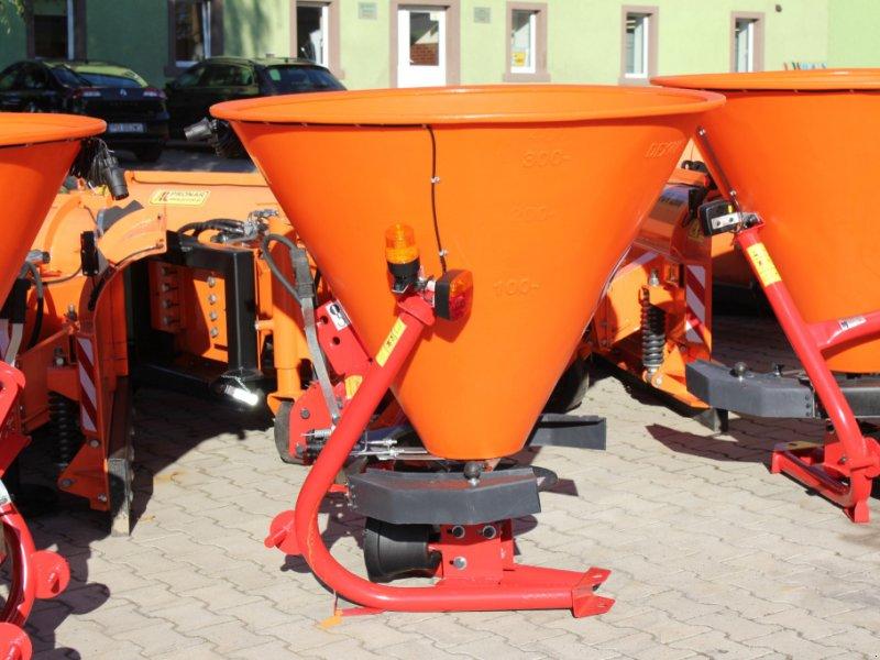 Sandstreuer & Salzstreuer typu Dexwal Anhängesandstreuer PK, Neumaschine w Siekierczyn (Zdjęcie 9)