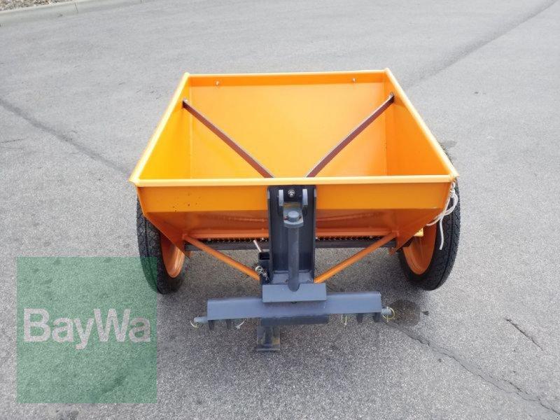 Sandstreuer & Salzstreuer des Typs Epoke GEBR. EPOMINI 20, Gebrauchtmaschine in Bamberg (Bild 5)