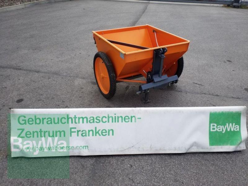 Sandstreuer & Salzstreuer des Typs Epoke GEBR. EPOMINI 20, Gebrauchtmaschine in Bamberg (Bild 1)