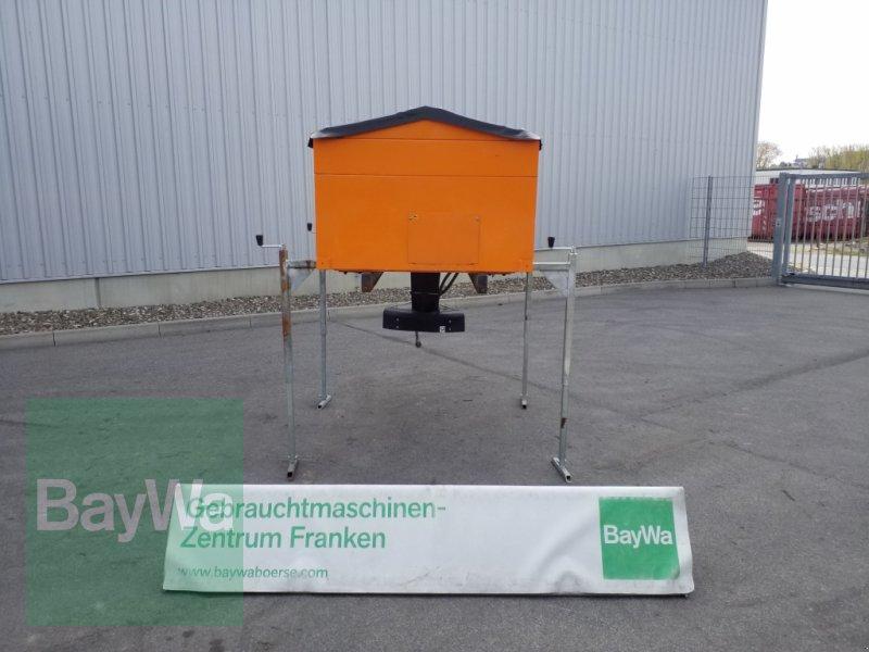 Sandstreuer & Salzstreuer du type Epoke Hydromann Snowline-Streuer P 260 EL, Gebrauchtmaschine en Bamberg (Photo 1)