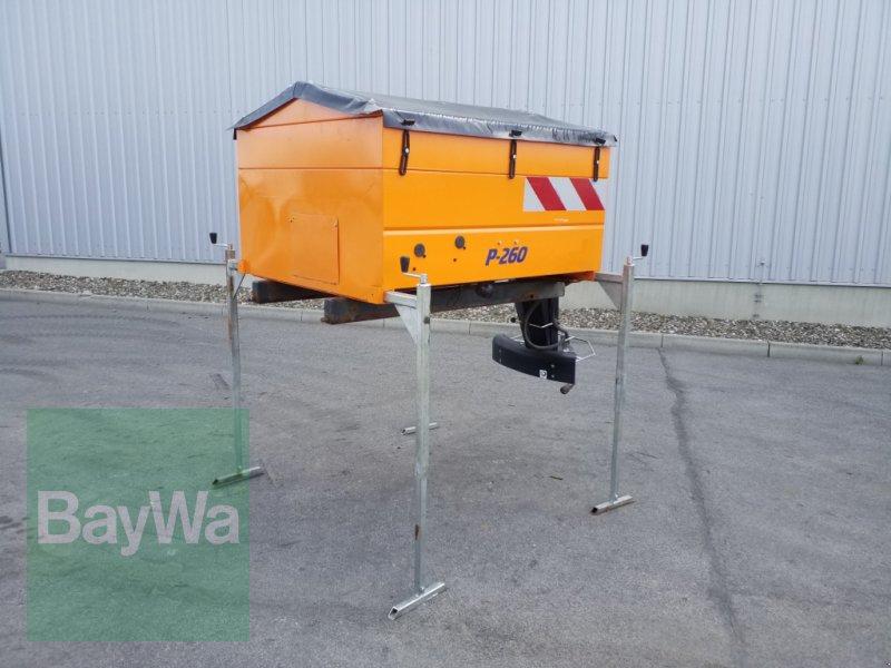 Sandstreuer & Salzstreuer du type Epoke Hydromann Snowline-Streuer P 260 EL, Gebrauchtmaschine en Bamberg (Photo 4)