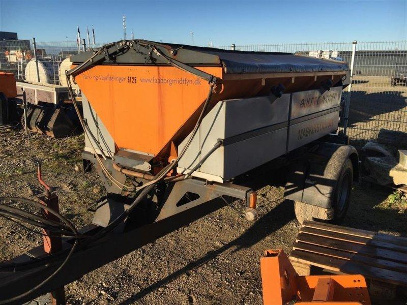 Sandstreuer & Salzstreuer tip Epoke Iglo S2400 TS Med bremser og befugtning, Gebrauchtmaschine in Tilst (Poză 1)