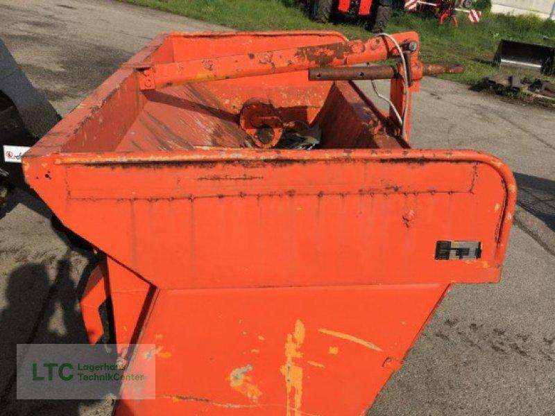 Sandstreuer & Salzstreuer tip Epoke Kastenstreuer 12TK, Gebrauchtmaschine in Herzogenburg (Poză 1)