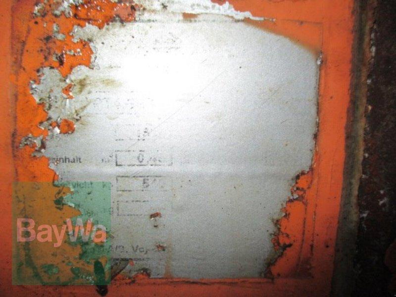 Sandstreuer & Salzstreuer du type Epoke PT 4.5 H 3K, Gebrauchtmaschine en Schönau b.Tuntenhaus (Photo 5)