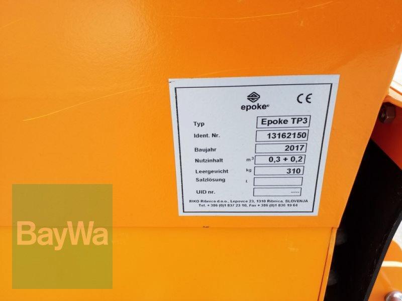 Sandstreuer & Salzstreuer des Typs Epoke STREUER TP 3 K, Gebrauchtmaschine in Bamberg (Bild 9)