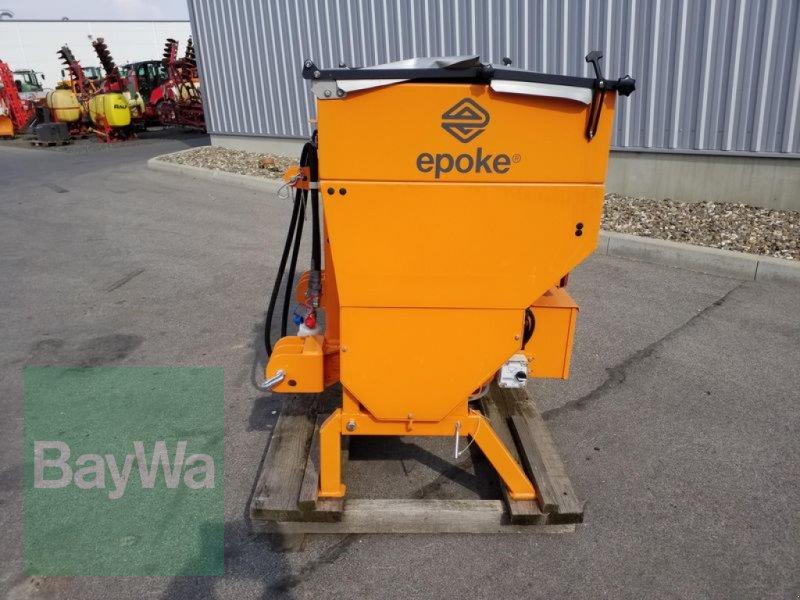 Sandstreuer & Salzstreuer des Typs Epoke STREUER TP 3 K, Gebrauchtmaschine in Bamberg (Bild 4)