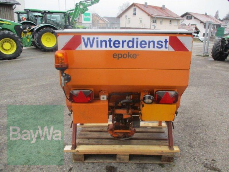 Sandstreuer & Salzstreuer des Typs Epoke TP 3, Gebrauchtmaschine in Schönau b.Tuntenhausen