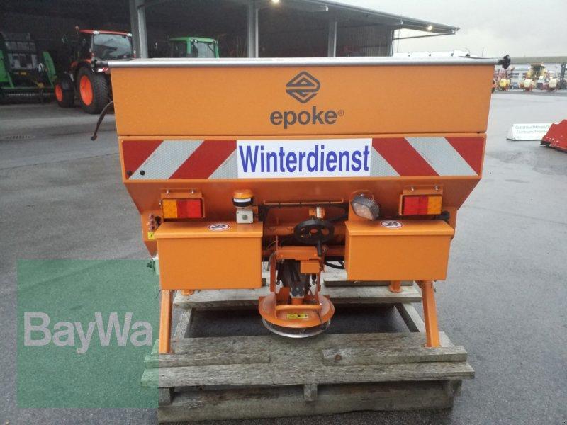 Sandstreuer & Salzstreuer des Typs Epoke TP 3K, Gebrauchtmaschine in Bamberg (Bild 6)