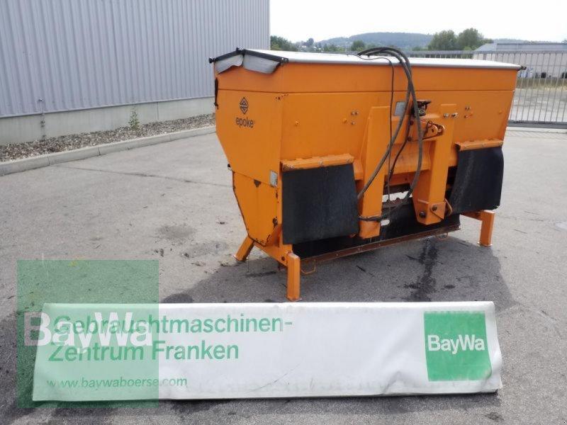 Sandstreuer & Salzstreuer des Typs Epoke TP9K, Gebrauchtmaschine in Bamberg (Bild 1)