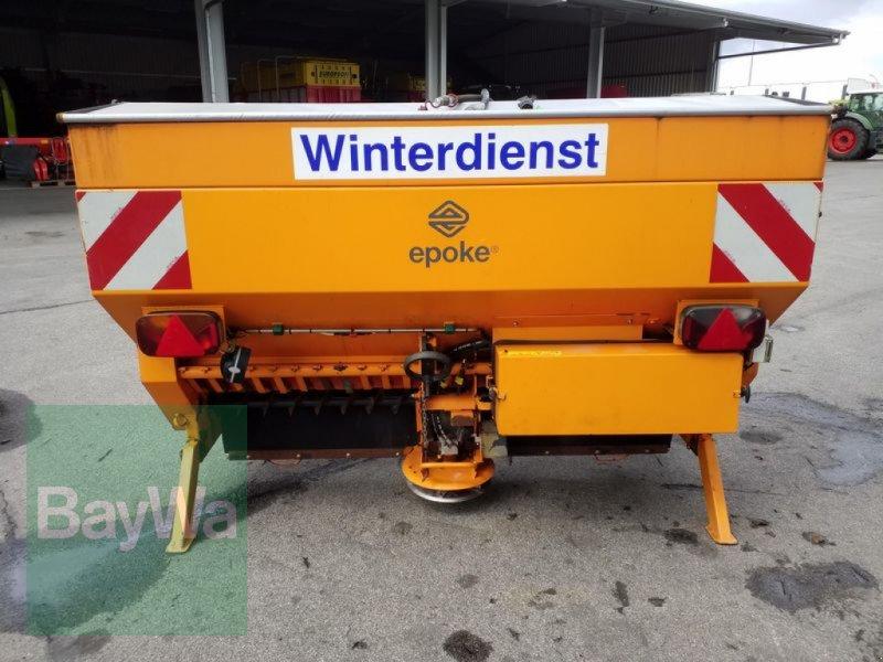 Sandstreuer & Salzstreuer des Typs Epoke TP9K, Gebrauchtmaschine in Bamberg (Bild 4)