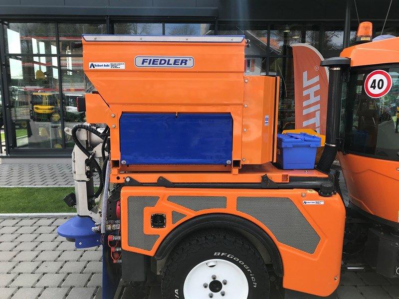 Sandstreuer & Salzstreuer tip Fiedler FSS600, Ausstellungsmaschine in Regensdorf (Poză 1)