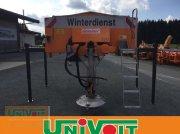 Gmeiner Bucher - Gmeiner Yeti Trac 2000 für JCB Fastrac Sandstreuer & Salzstreuer