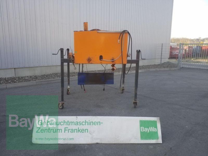 Sandstreuer & Salzstreuer des Typs Gmeiner STA 1000 TC, Gebrauchtmaschine in Bamberg (Bild 1)