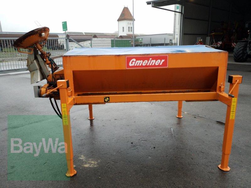 Sandstreuer & Salzstreuer des Typs Gmeiner STA 1300 DK Doppelkammer, Gebrauchtmaschine in Bamberg (Bild 5)