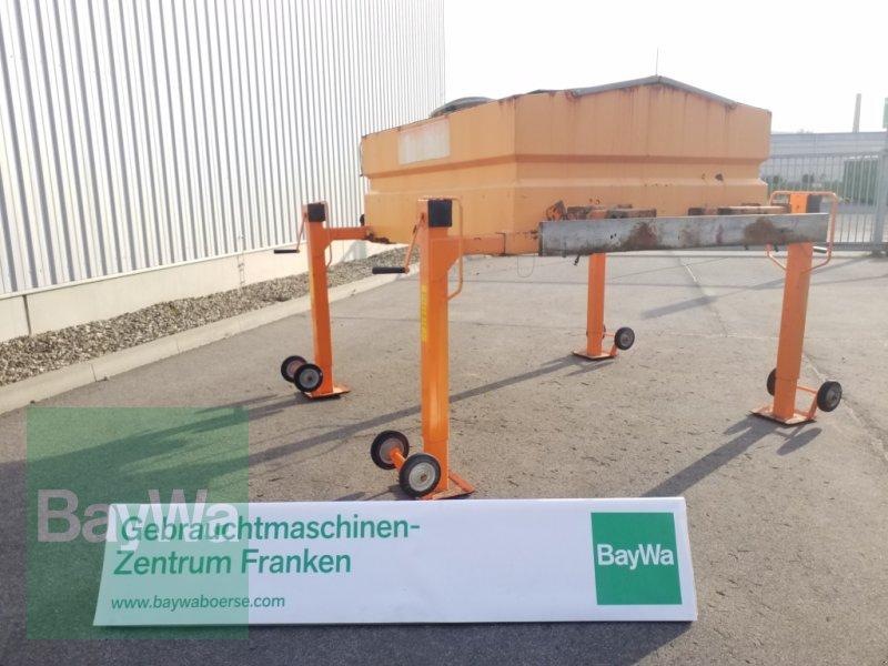 Sandstreuer & Salzstreuer des Typs Gmeiner STA 2000, Gebrauchtmaschine in Bamberg (Bild 1)
