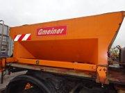 Sandstreuer & Salzstreuer des Typs Gmeiner STA 2500 W, Gebrauchtmaschine in Heimstetten