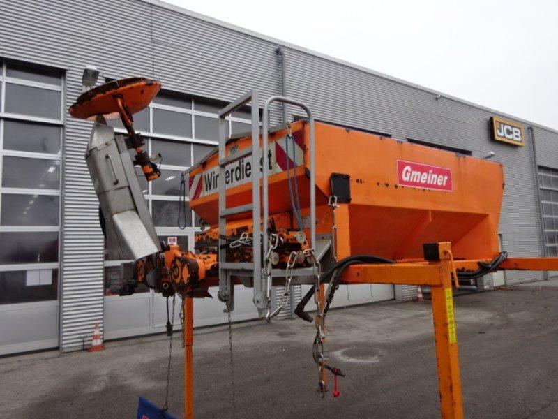 Sandstreuer & Salzstreuer tip Gmeiner STA 3000 TC, Gebrauchtmaschine in Heimstetten (Poză 1)