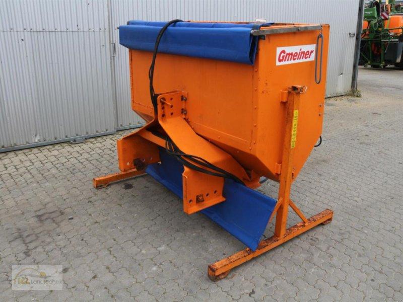 Sandstreuer & Salzstreuer des Typs Gmeiner Trac 980, Gebrauchtmaschine in Pfreimd (Bild 1)
